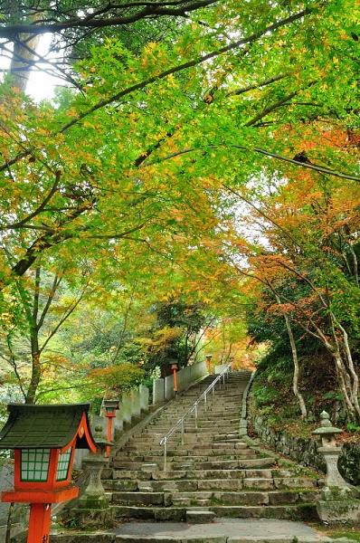 2西山興隆寺
