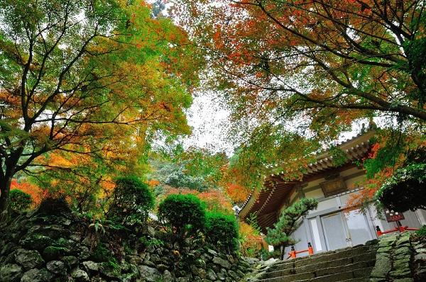 3西山興隆寺