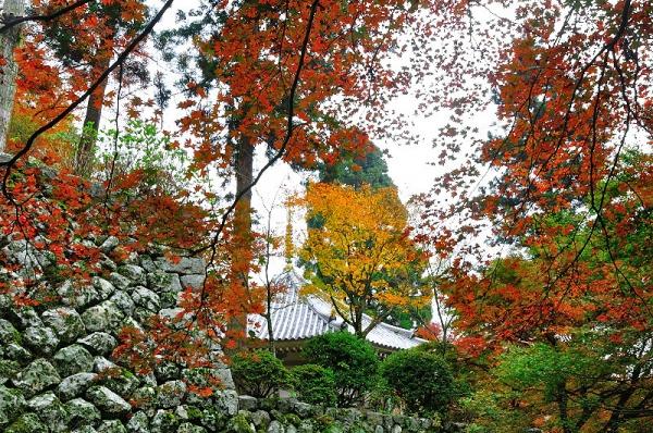 4西山興隆寺