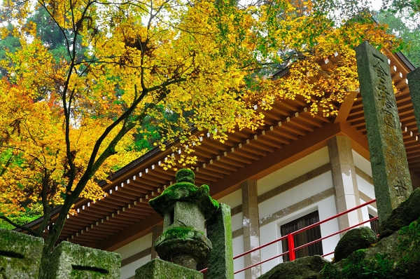 5西山興隆寺