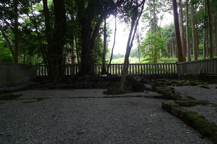 駿河の神社  山中浅間神社  13