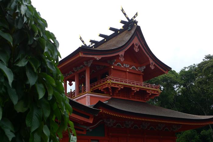 駿河の神社  富士浅間神社  6