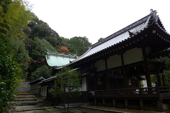 伊豫國の神社  阿沼美神社  23