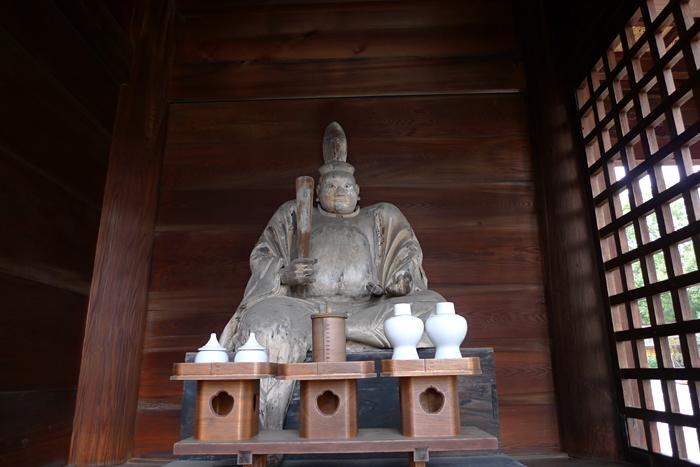 伊豫國の神社  伊豫豆比古命神社 7