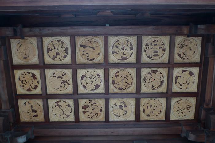 伊豫國の神社  伊豫豆比古命神社 9