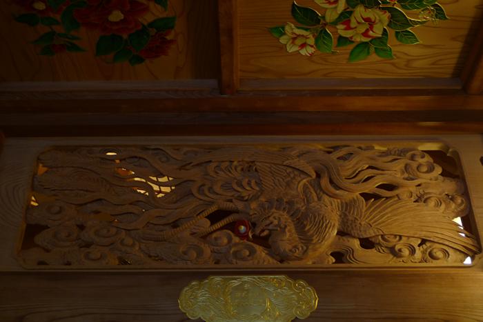 伊豫國の神社  伊豫豆比古命神社 28