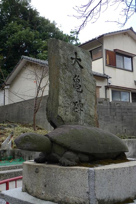 豊後の国の神社  早吸日女神社  10