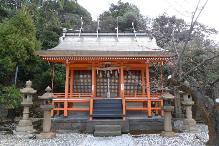 豊後の国の神社  早吸日女神社  15