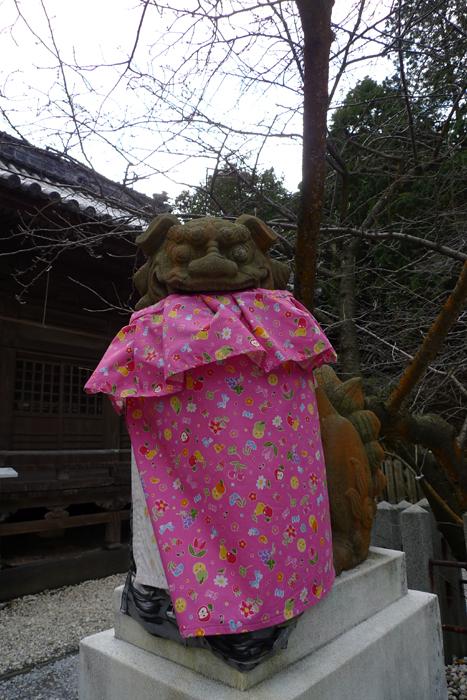 豊後の国の神社  早吸日女神社  17