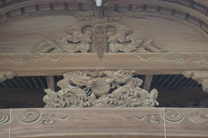 豊後の国の神社  早吸日女神社  21