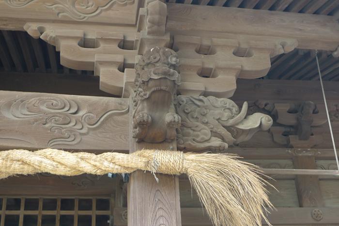豊後の国の神社  早吸日女神社  23
