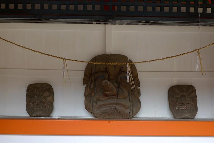 豊後の国の神社  早吸日女神社  24