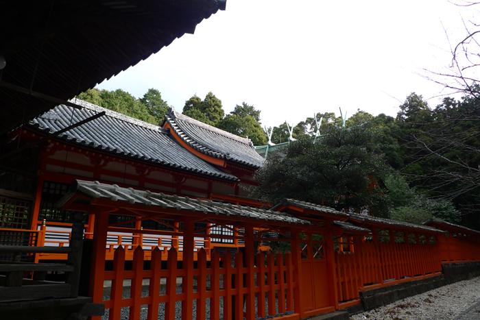 豊後の国の神社  早吸日女神社  26