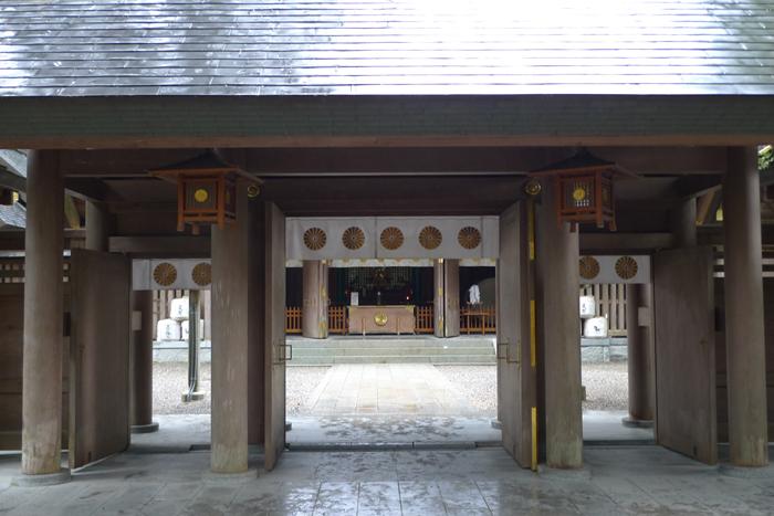 日向の国の神社  天岩戸神社  16