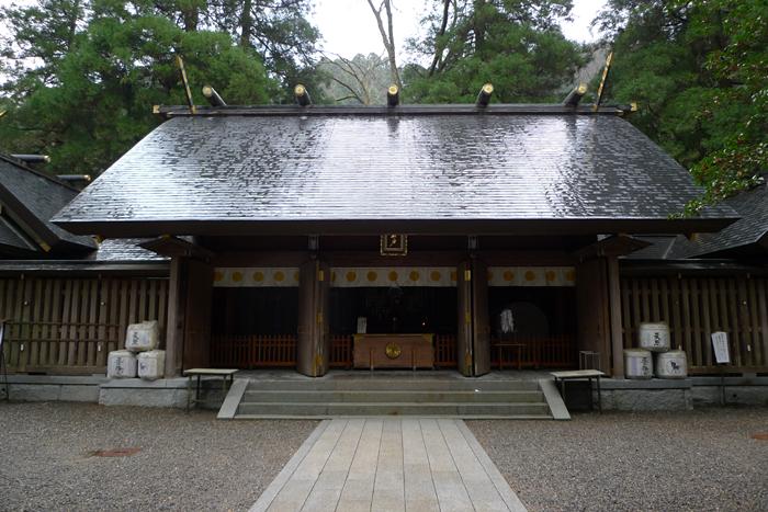 日向の国の神社  天岩戸神社  17