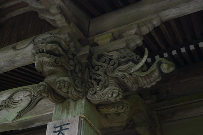 日向の国の神社  天岩戸神社  22