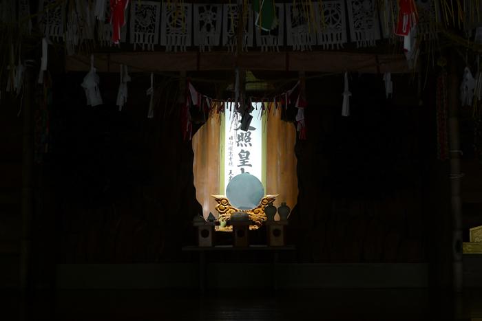 日向の国の神社  天岩戸神社  24