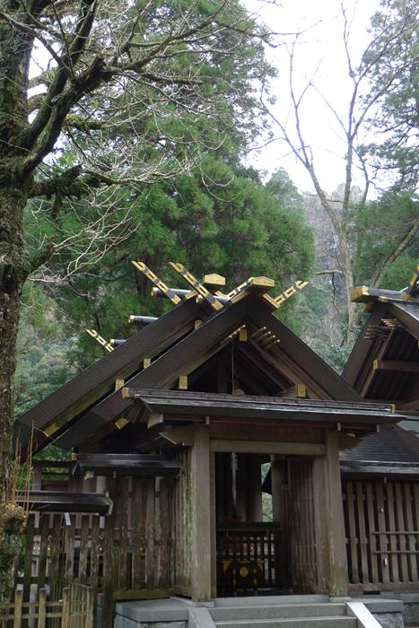 日向の国の神社  天岩戸神社  25