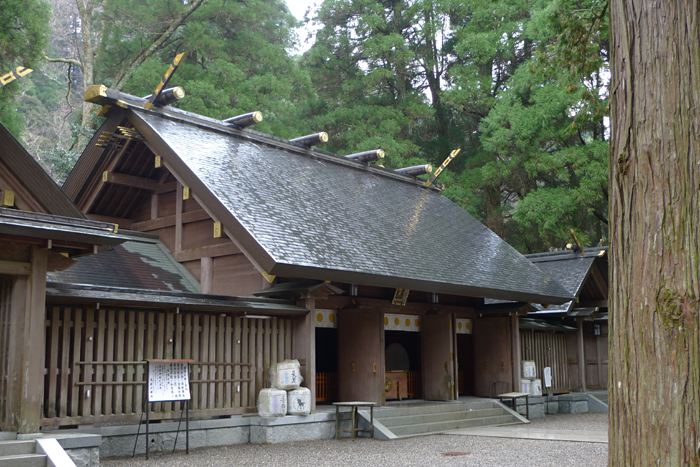日向の国の神社  天岩戸神社  18