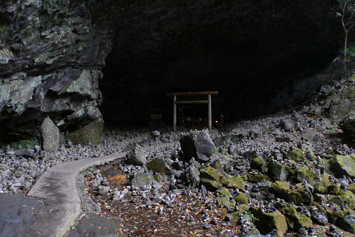 日向の国の神社  天岩戸神社  31