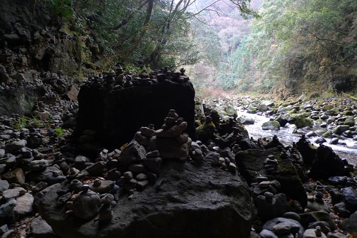 日向の国の神社  天岩戸神社  32