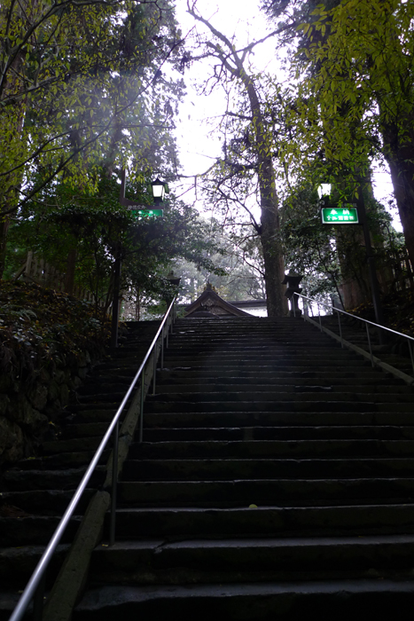 日向の国の神社  高千穂神宮  4