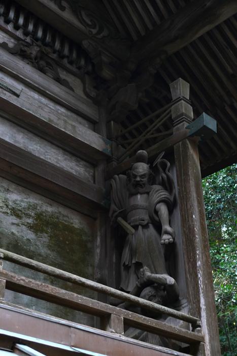 日向の国の神社  高千穂神宮  16