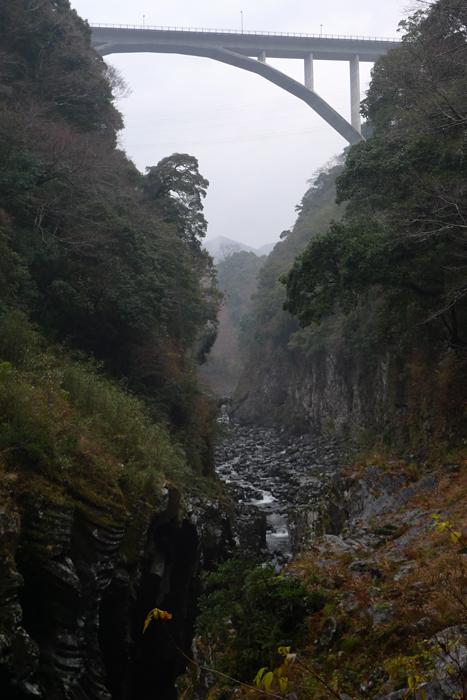高千穂峡  15