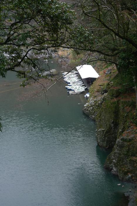 高千穂峡  3