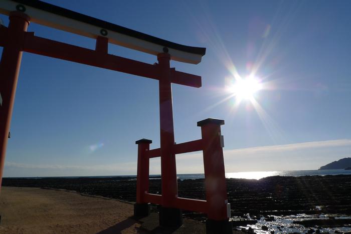 日向の国の神社 青島神社  15