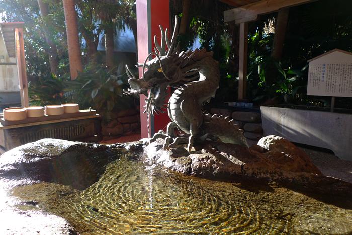 日向の国の神社 青島神社  18