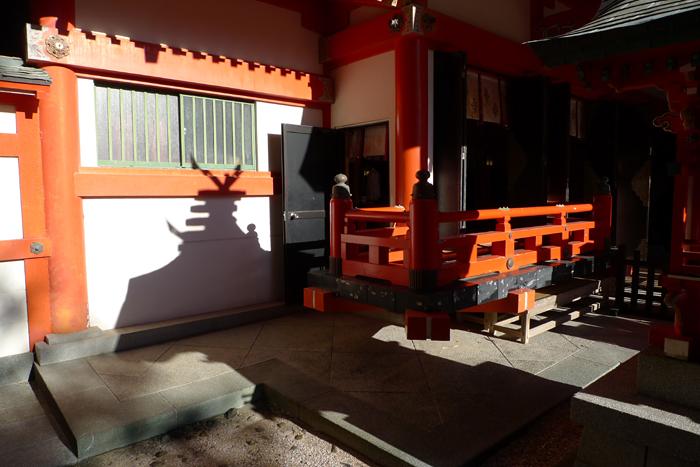 日向の国の神社 青島神社  32