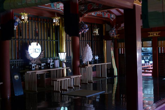 日向の国の神社 鵜戸神宮  20