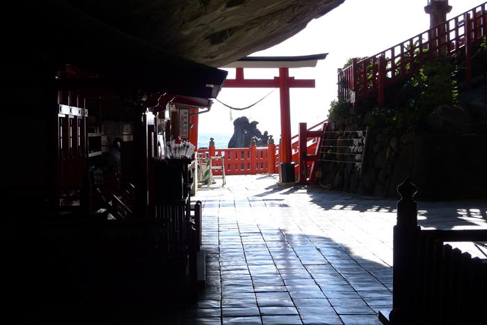 日向の国の神社 鵜戸神宮  27