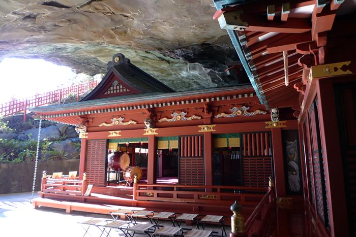 日向の国の神社 鵜戸神宮  22