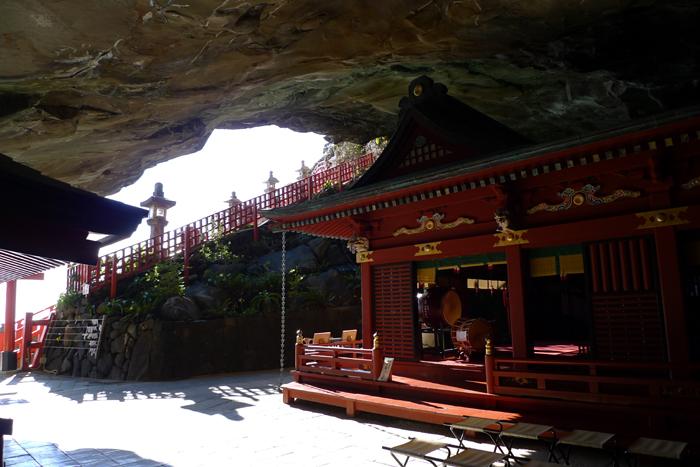 日向の国の神社 鵜戸神宮  23