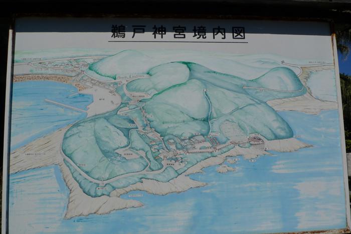 日向の国の神社 鵜戸神宮  33