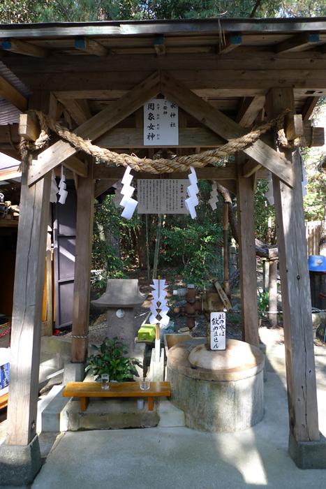 日向の国の神社 みそぎ御殿  7