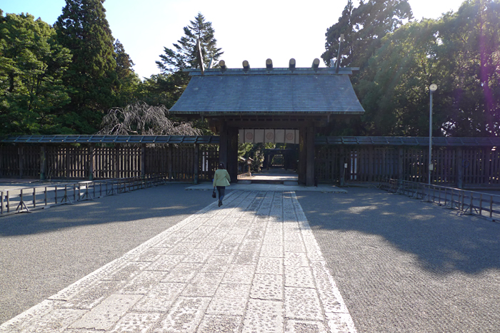 日向の国の神社 宮崎神宮  16