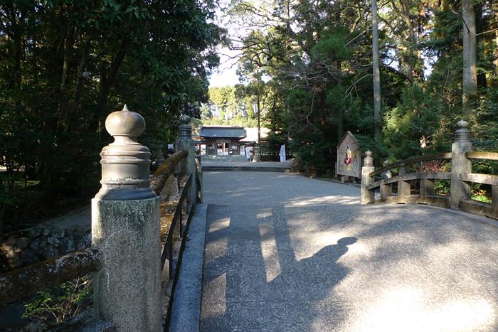 日向の国の神社 都農神社  6