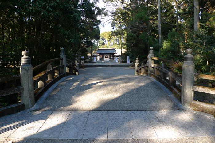 日向の国の神社 都農神社  7