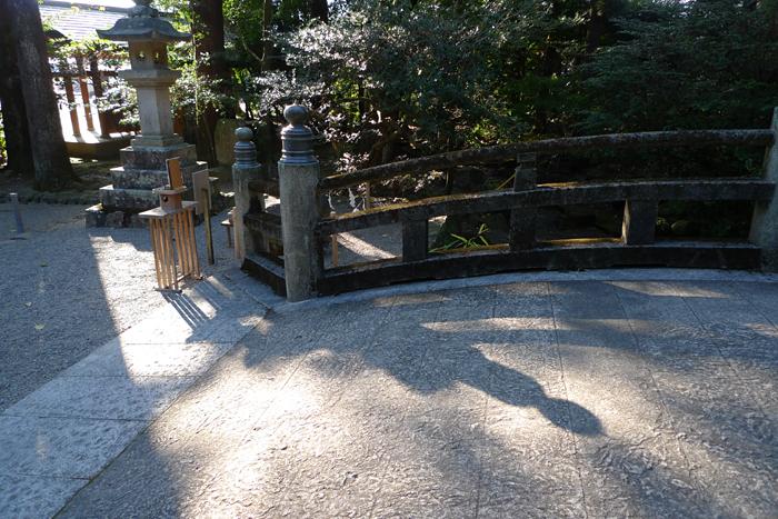 日向の国の神社 都農神社  8