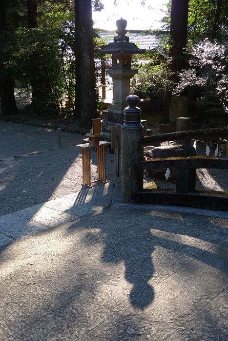 日向の国の神社 都農神社  9