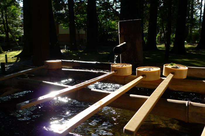 日向の国の神社 都農神社  14