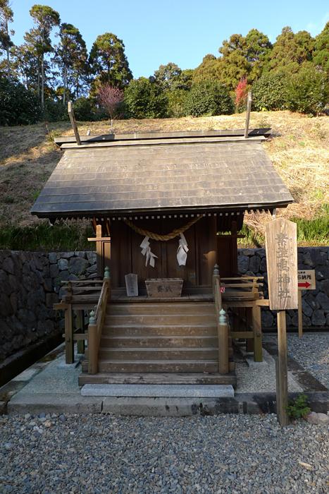 日向の国の神社 都農神社  28