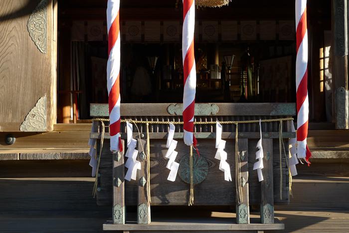 日向の国の神社 大御神社  9