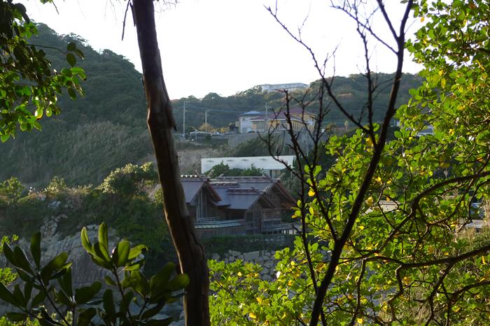 日向の国の神社 鵜戸神社  5