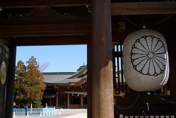 相模の国の神社  寒川神社  19