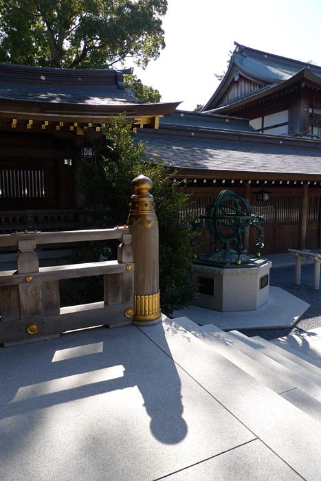 相模の国の神社  寒川神社  23