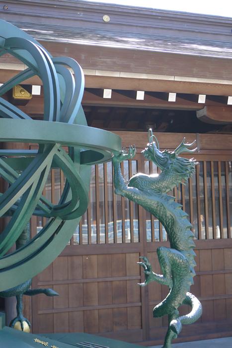 相模の国の神社  寒川神社 25